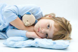 Infekcinės ir neinfekcinės vaikų virškinimo sistemos ligos