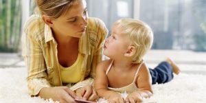 """""""Mama, aš noriu aiškiai kalbėti"""""""